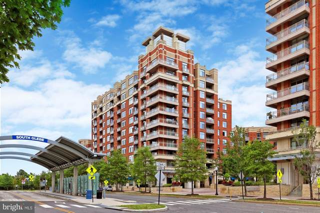 3650 S Glebe Road #238, ARLINGTON, VA 22202 (#VAAR166218) :: Jennifer Mack Properties