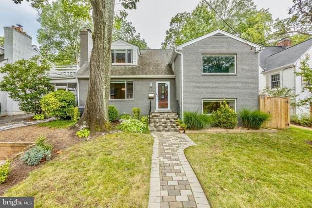 3004 Russell Road, ALEXANDRIA, VA 22305 (#VAAX248634) :: Tom & Cindy and Associates