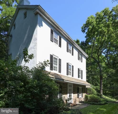 622 Headquarters Road, OTTSVILLE, PA 18942 (#PABU501906) :: Bob Lucido Team of Keller Williams Integrity