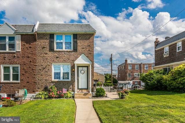 2570 Bond Avenue, DREXEL HILL, PA 19026 (#PADE522910) :: ExecuHome Realty