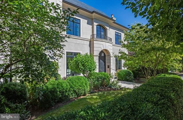 2100 Dunmore Lane NW, WASHINGTON, DC 20007 (#DCDC477824) :: Certificate Homes