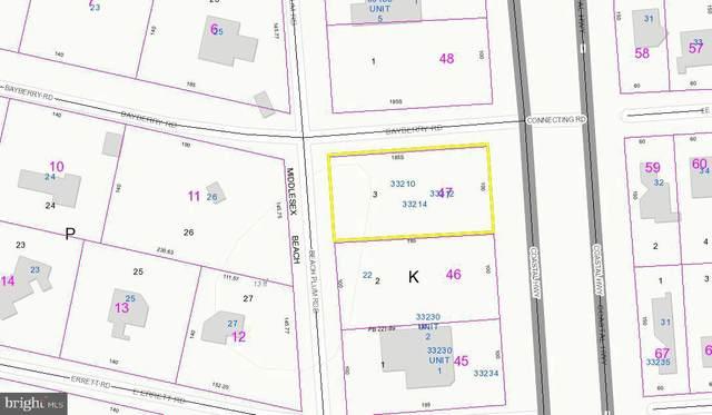 33210 Coastal Highway, BETHANY BEACH, DE 19930 (#DESU164882) :: Linda Dale Real Estate Experts
