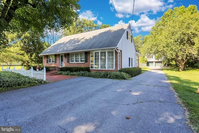 3333 Eisenbrown Road, READING, PA 19605 (#PABK360866) :: Iron Valley Real Estate