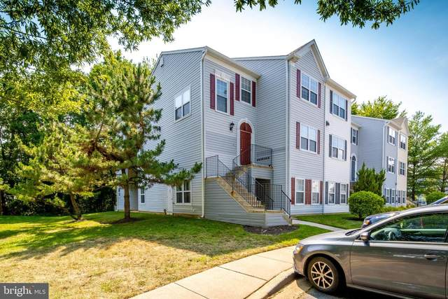 10-I Amberstone Court, ANNAPOLIS, MD 21403 (#MDAA440564) :: The Licata Group/Keller Williams Realty