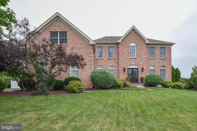 2276 Sunrise Way, JAMISON, PA 18929 (#PABU501914) :: LoCoMusings