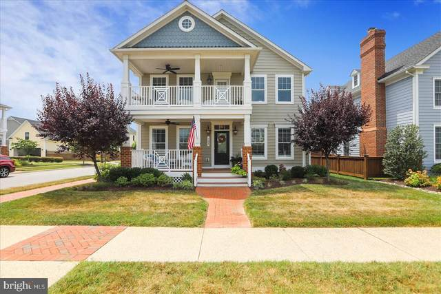 102 William Alley Alley, CHESTER, MD 21619 (#MDQA144672) :: Pearson Smith Realty