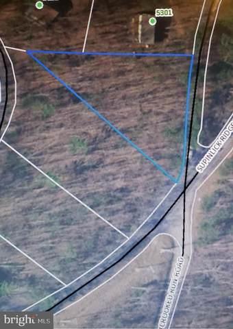 Crooked Run, BASYE, VA 22810 (#VASH119774) :: Blackwell Real Estate