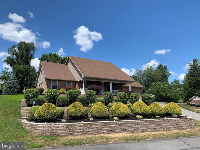 315 Nelson Terrace, MILLERSBURG, PA 17061 (#PADA123584) :: TeamPete Realty Services, Inc