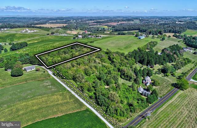 Larue Road, SEVEN VALLEYS, PA 17360 (#PAYK141734) :: Iron Valley Real Estate