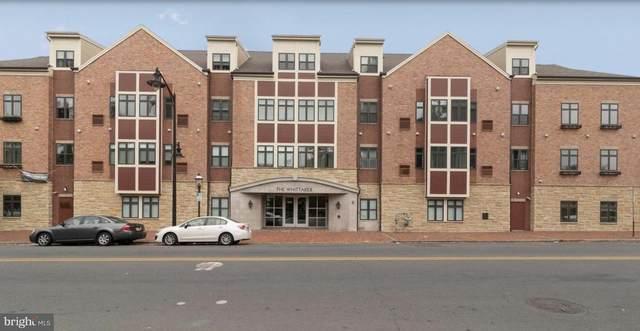 350 S Broad Street S A304, TRENTON, NJ 08608 (#NJME298788) :: Holloway Real Estate Group