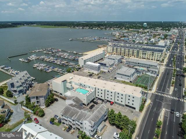 100 Collins Avenue #107, DEWEY BEACH, DE 19971 (#DESU164914) :: CoastLine Realty