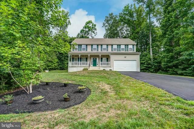 203 Oak Haven Drive, MINERAL, VA 23117 (#VALA121586) :: The Licata Group/Keller Williams Realty