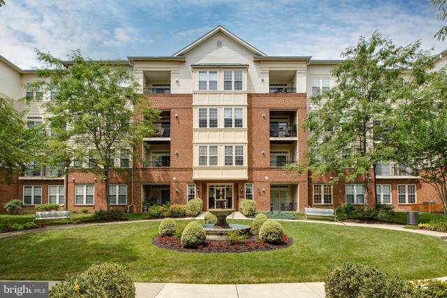 2550 Kensington Gardens #201, ELLICOTT CITY, MD 21043 (#MDHW282534) :: Advon Group