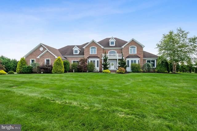 10 Sanibel Court, MONROE TWP, NJ 08831 (#NJMX124576) :: Linda Dale Real Estate Experts