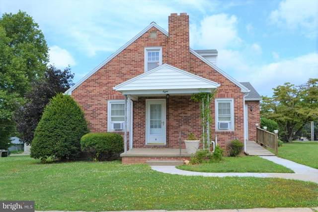 8 S 6TH Street, MOUNT WOLF, PA 17347 (#PAYK141752) :: TeamPete Realty Services, Inc
