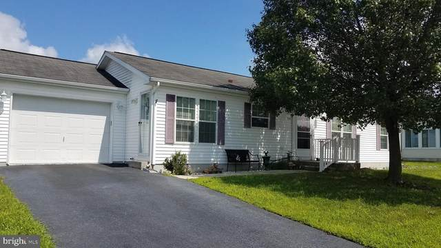 704 Mcginnis Drive, DOVER, DE 19901 (#DEKT240336) :: Mortensen Team