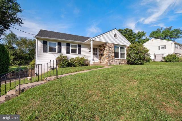 1741 Bantry Drive, DRESHER, PA 19025 (#PAMC656756) :: Linda Dale Real Estate Experts
