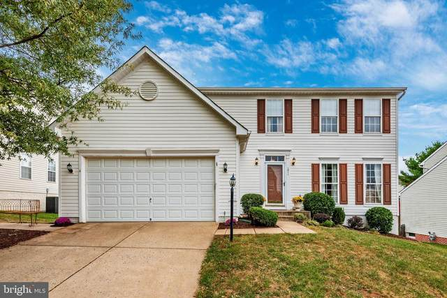 1311 Crossbow Road, MOUNT AIRY, MD 21771 (#MDCR198182) :: The Redux Group