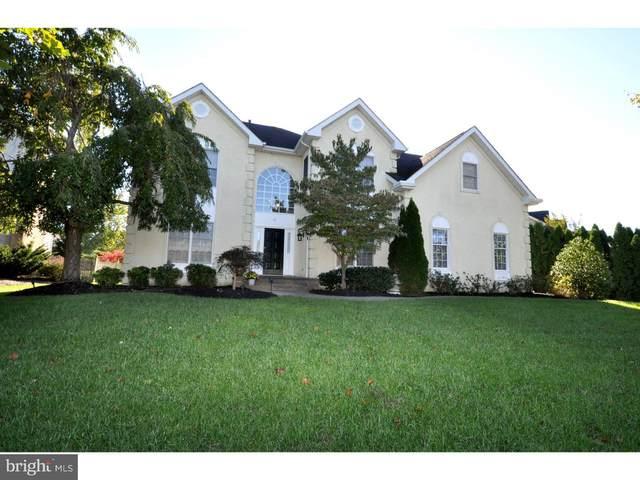 14 Apple Orchard Road, MOORESTOWN, NJ 08057 (#NJBL377134) :: Linda Dale Real Estate Experts