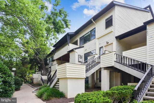 9878 Hellingly Place #115, GAITHERSBURG, MD 20886 (#MDMC716944) :: Advon Group