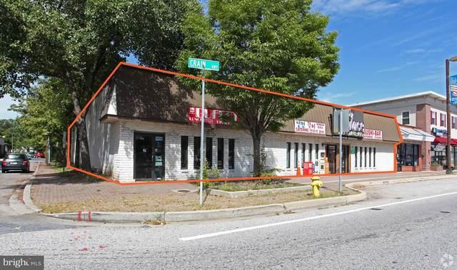200 Crain Highway N, GLEN BURNIE, MD 21061 (#MDAA440624) :: Corner House Realty