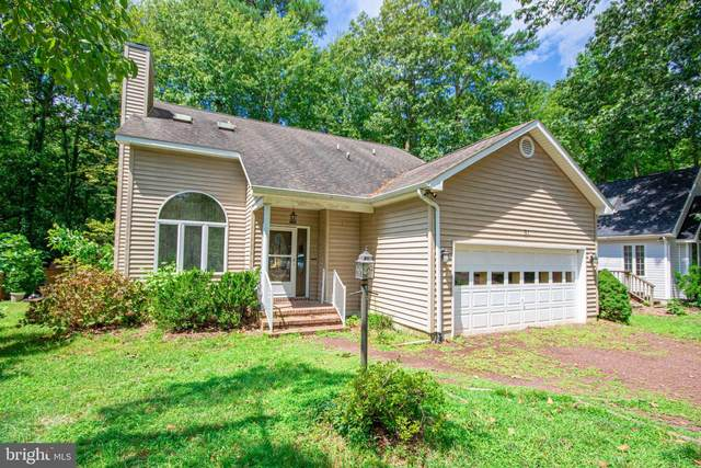 91 Abbyshire Road, OCEAN PINES, MD 21811 (#MDWO115276) :: Lucido Agency of Keller Williams