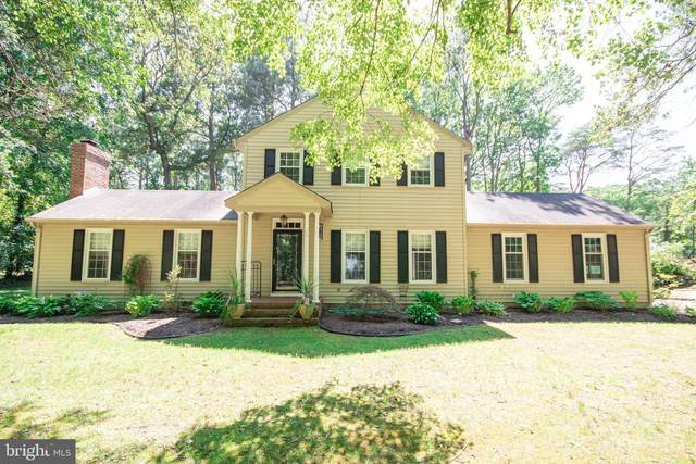 29773 Deer Harbour Drive, SALISBURY, MD 21804 (#MDWC108908) :: John Lesniewski | RE/MAX United Real Estate