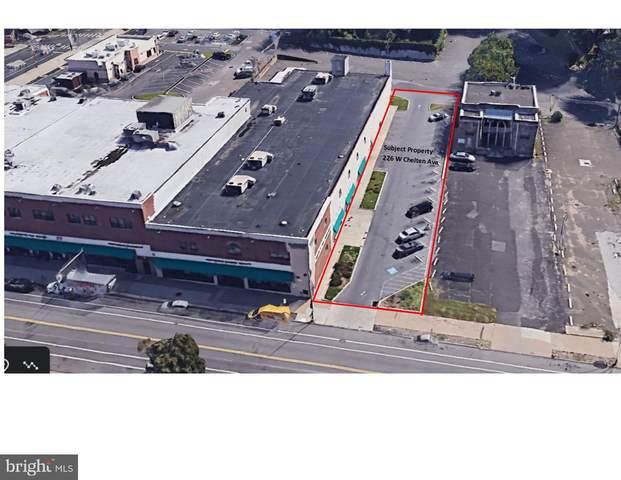 226 W Chelten Avenue, PHILADELPHIA, PA 19144 (#PAPH916356) :: LoCoMusings