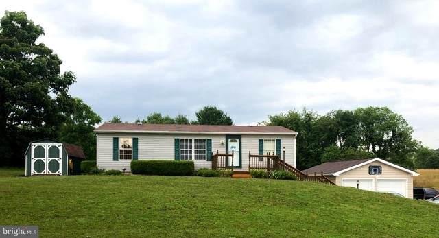 14927 White Oak Ridge, HANCOCK, MD 21750 (#MDWA173512) :: AJ Team Realty