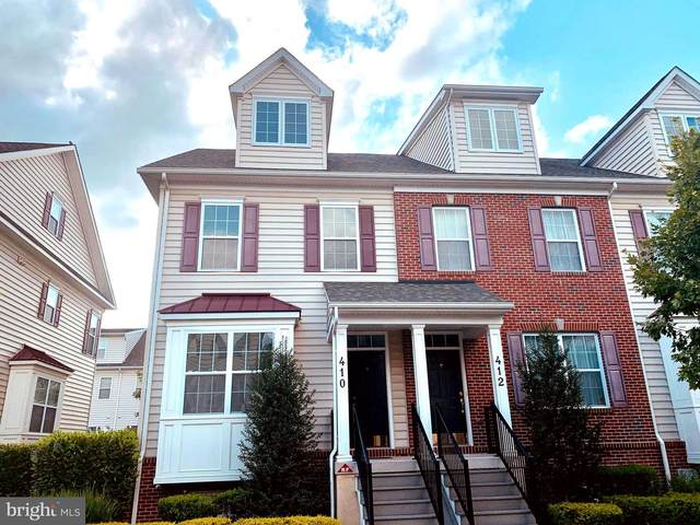 410 Williamson Court, LANSDALE, PA 19446 (#PAMC656804) :: Linda Dale Real Estate Experts
