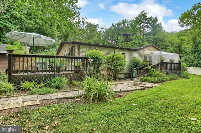 379 New Bridgeville Road, WRIGHTSVILLE, PA 17368 (#PAYK141776) :: ExecuHome Realty