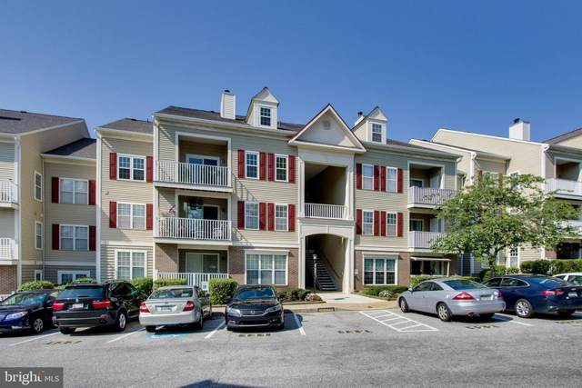 2203 Falls Gable Lane O, BALTIMORE, MD 21209 (#MDBC500432) :: Ultimate Selling Team