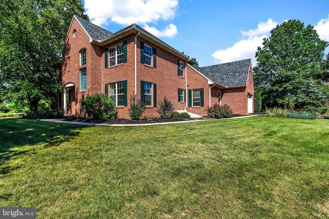 1390 Rosepointe Drive, YORK, PA 17404 (#PAYK141782) :: Blackwell Real Estate