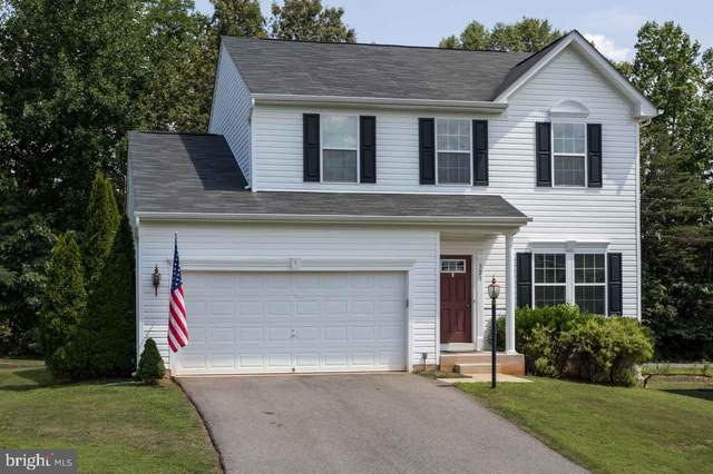 323 Larchmont Circle, RUCKERSVILLE, VA 22968 (#VAGR103012) :: John Lesniewski | RE/MAX United Real Estate
