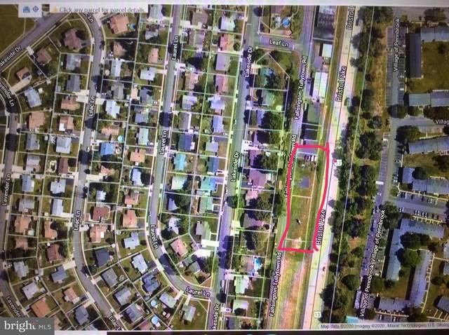 0 Falls Tullytown Road, LEVITTOWN, PA 19054 (#PABU501978) :: LoCoMusings