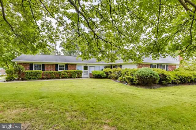 16203 Penn Manor Lane, BOWIE, MD 20716 (#MDPG574898) :: Tom & Cindy and Associates