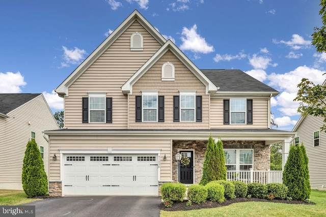 41836 Walden Knoll Court, ALDIE, VA 20105 (#VALO416534) :: The Sky Group