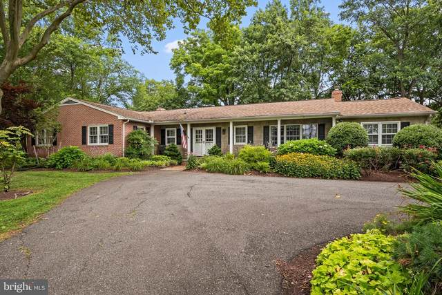 4 Byford Court, CHESTERTOWN, MD 21620 (#MDKE116820) :: The Licata Group/Keller Williams Realty