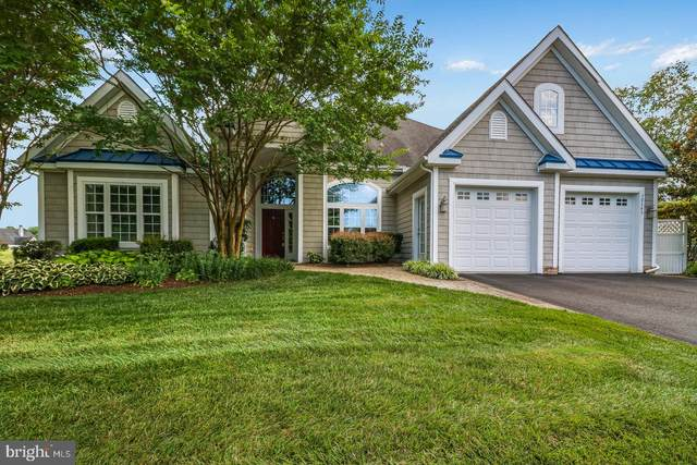 30143 George Washington Avenue, MILLSBORO, DE 19966 (#DESU164980) :: Linda Dale Real Estate Experts