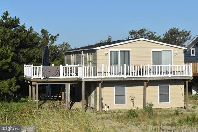1404 S Bay Shore Drive, MILTON, DE 19968 (#DESU164988) :: Mortensen Team