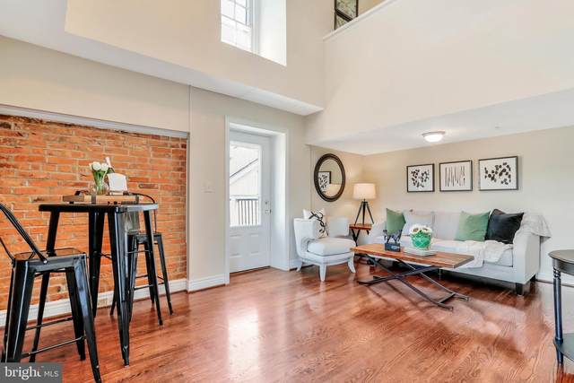 37 S Prospect Street #402, HAGERSTOWN, MD 21740 (#MDWA173518) :: The Licata Group/Keller Williams Realty