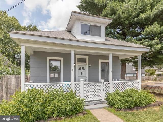 4204 4TH Street, BALTIMORE, MD 21225 (#MDAA440678) :: The Matt Lenza Real Estate Team