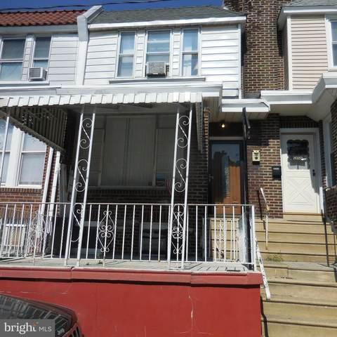 3930 Bennington Street, PHILADELPHIA, PA 19124 (#PAPH916518) :: A Magnolia Home Team