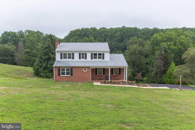 1554 Mendenhall Mill Road, HOCKESSIN, DE 19707 (#DENC505414) :: Brandon Brittingham's Team