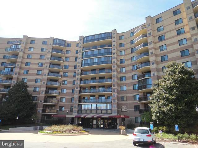 8370 Greensboro Drive #612, MCLEAN, VA 22102 (#VAFX1142618) :: AJ Team Realty