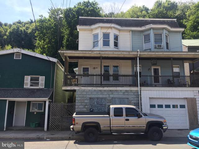 377 Peacock Street, POTTSVILLE, PA 17901 (#PASK131540) :: Ramus Realty Group
