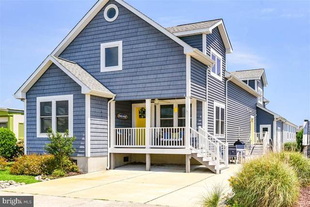 142 Sandyhill Drive, OCEAN CITY, MD 21842 (#MDWO115304) :: Pearson Smith Realty