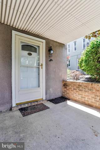 37 S Prospect Street #101, HAGERSTOWN, MD 21740 (#MDWA173532) :: The Licata Group/Keller Williams Realty