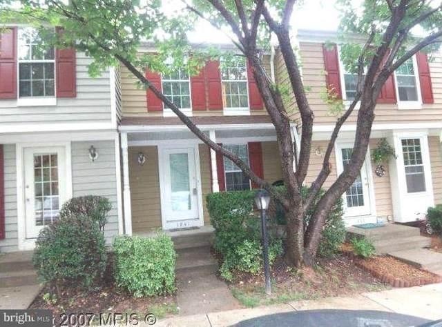 1941 Sagewood Lane, RESTON, VA 20191 (#VAFX1142676) :: Pearson Smith Realty