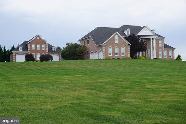 2352 Engle Road, FALLSTON, MD 21047 (#MDHR249424) :: The Dailey Group